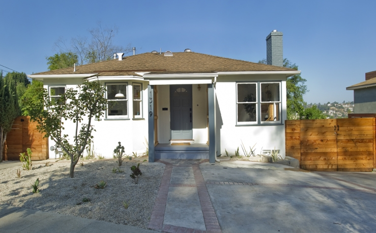 SOLD: 1319 Armadale Avenue, Los Angeles