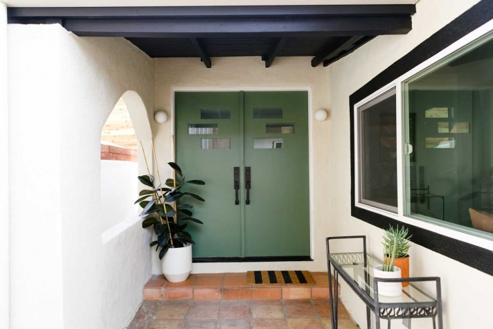 SOLD: 926 Dexter Street, Los Angeles