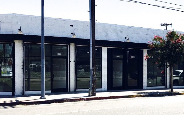 COMING SOON: Studio Hazel, Los Angeles